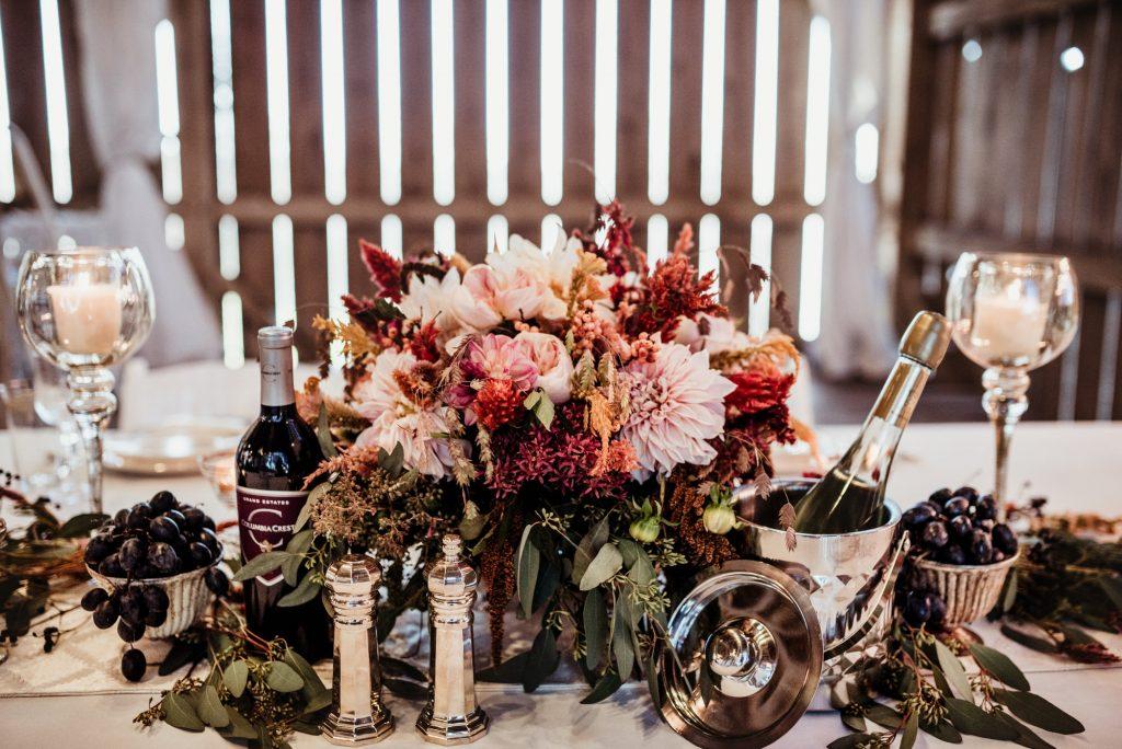 wedding barn near Minnesota