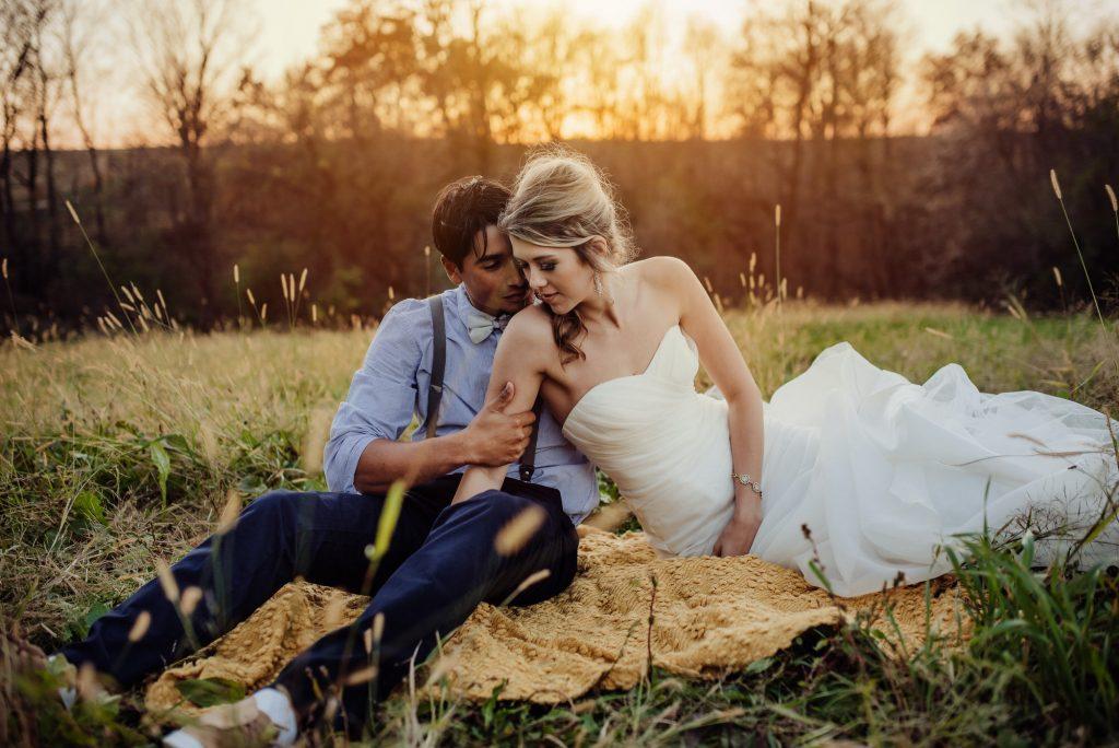 wedding near Minneapolis