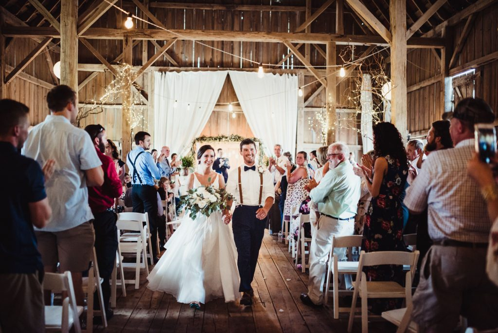 wedding near Milwaukee