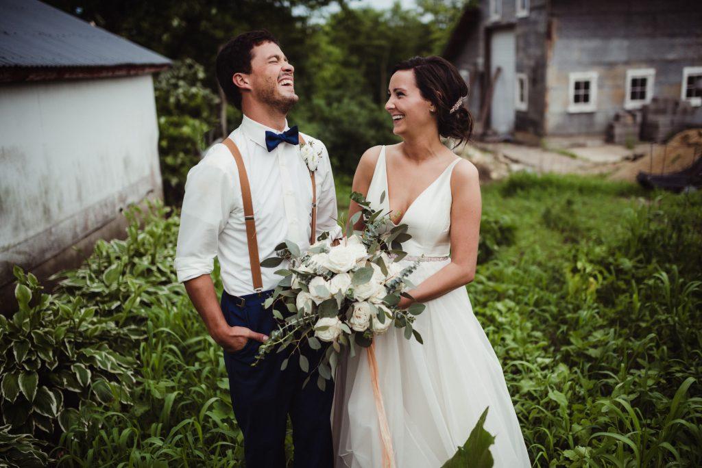 wedding venue near Iowa