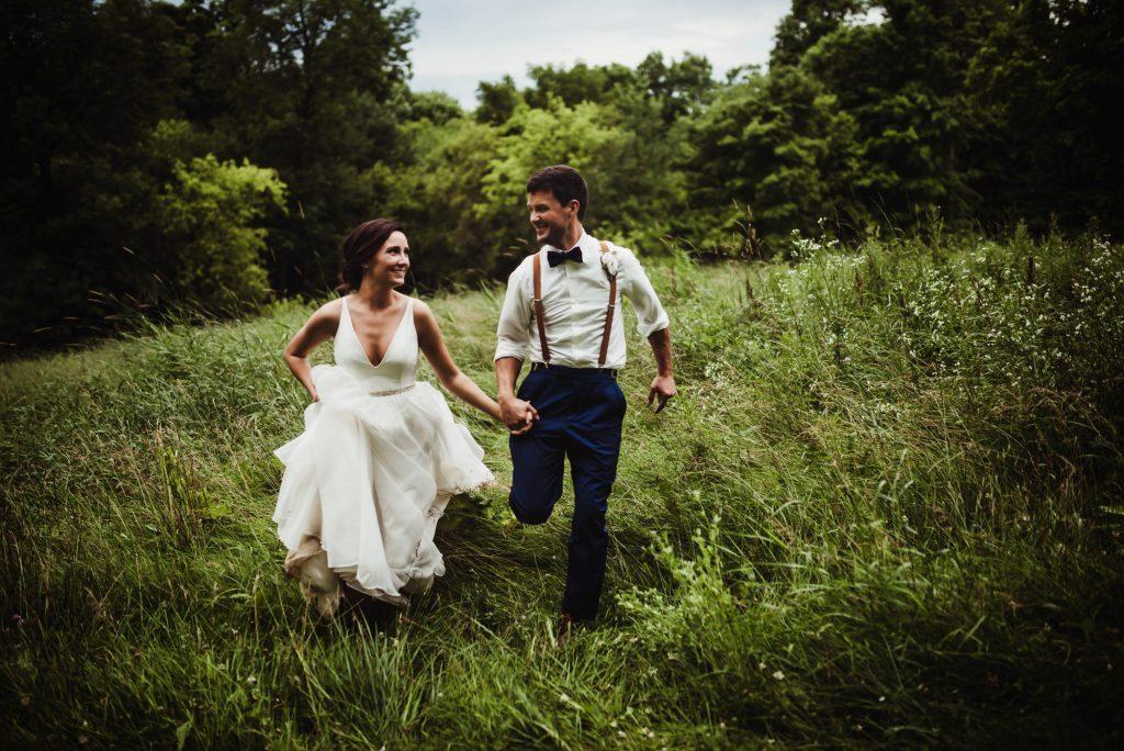 wedding barn WI