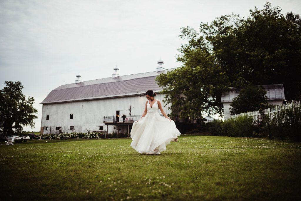wedding venue WI