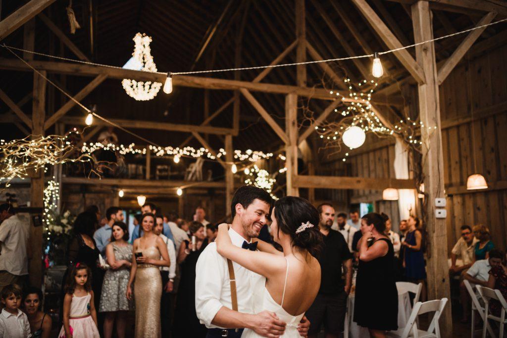 wisconsin wedding barn