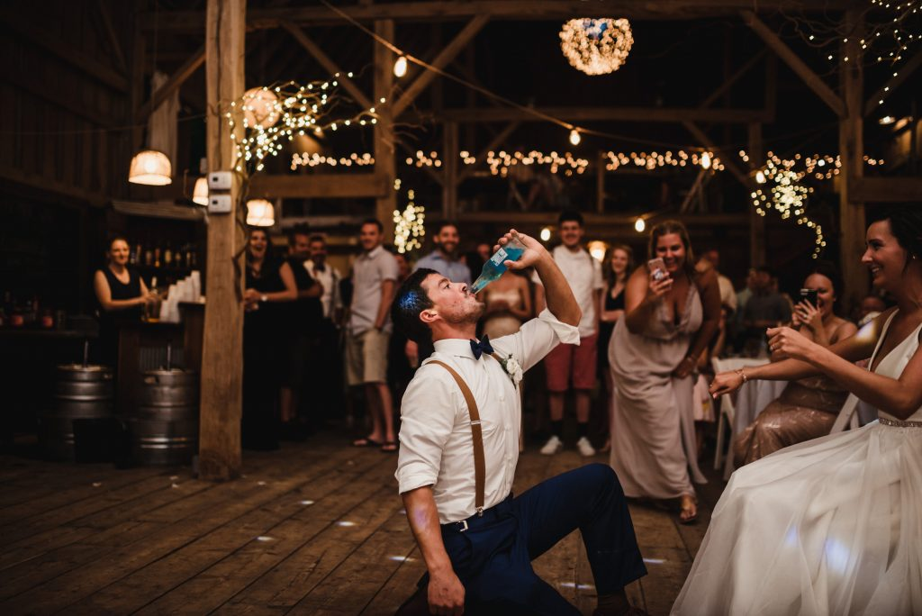 boscobel wedding venue